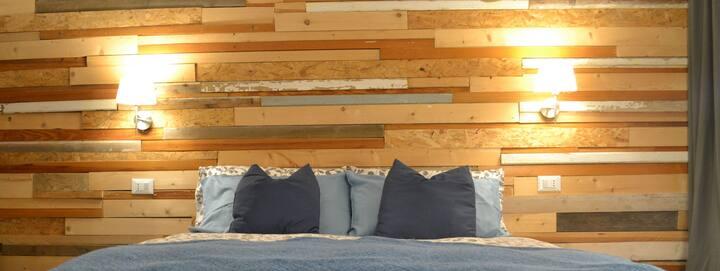 Bed&Breakfast Cappuccini monolocale