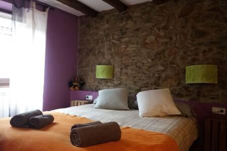 Apartamento con Encanto en Llívia