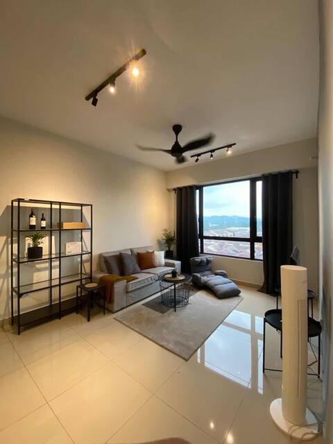 PRIVATE ROOM - Broga Hill Arts Design