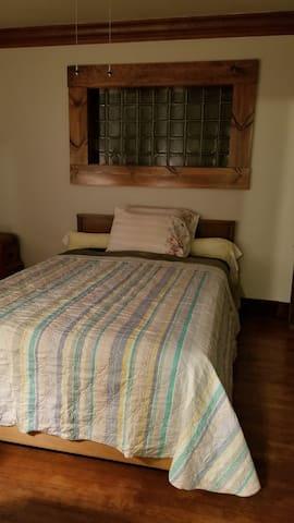 spare 1st fl bedroom