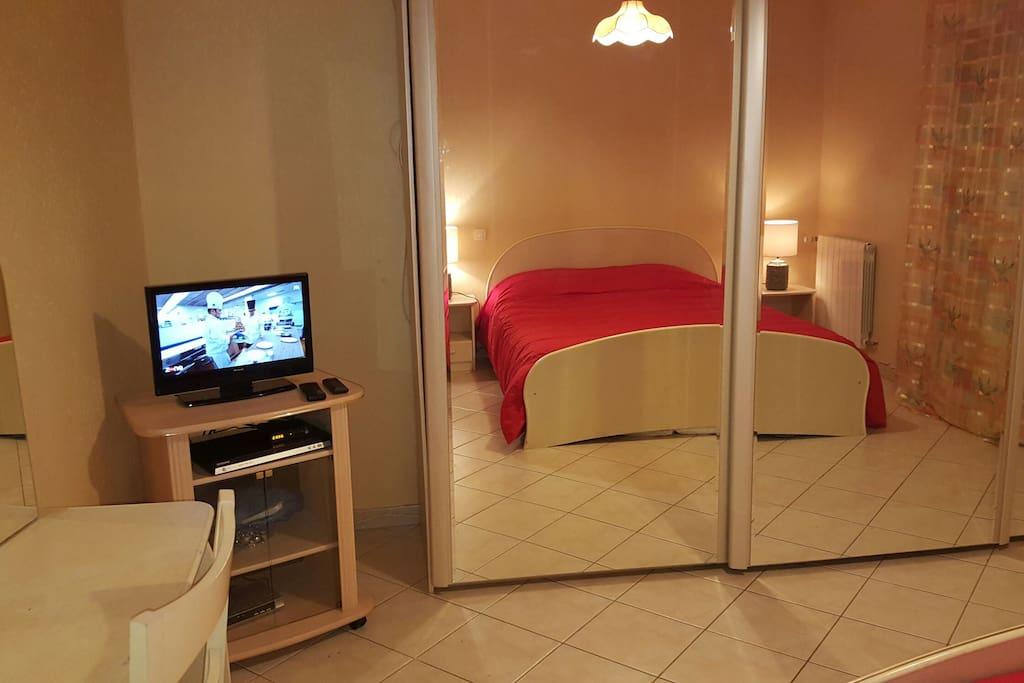 Chambre chez l 39 habitant dans une villa piscine villas - Chambre chez l habitant france ...