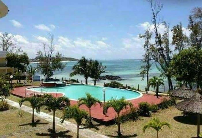 Palmar sea view villas