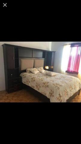 belle chambre dans condo au 1er etage