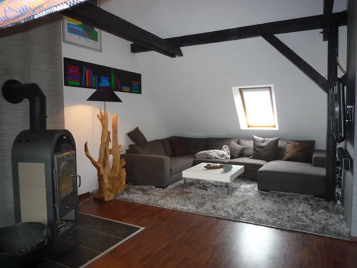 Ferienwohnung/App. für 4 Gäste mit 90m² in Bremerhaven (120629)