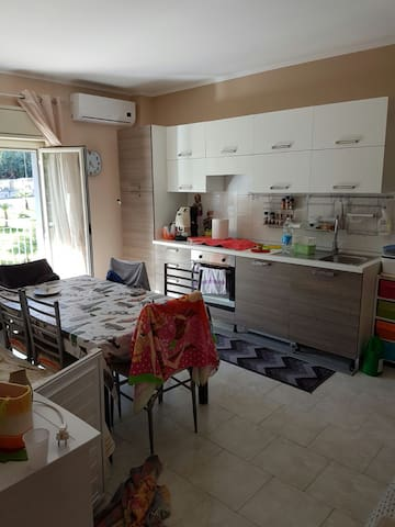 A due passi da Taormina - Taormina - Appartement