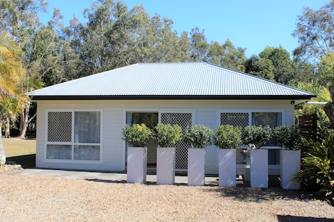 Semi Rural Retreat on Noosa's Doorstep