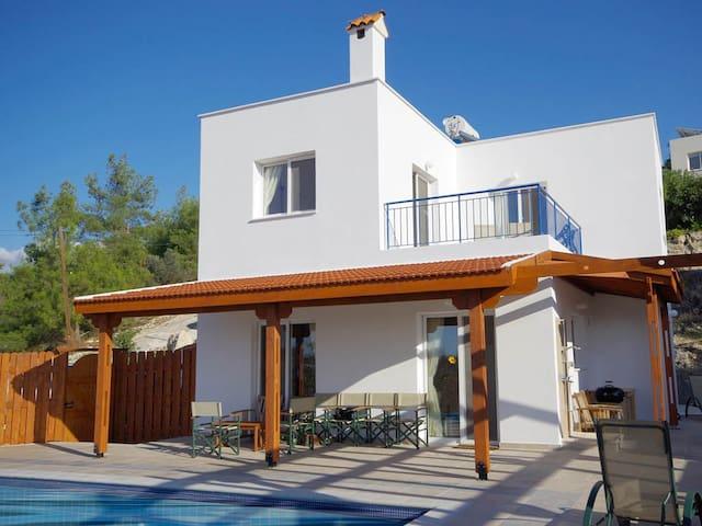 Villa Eldora