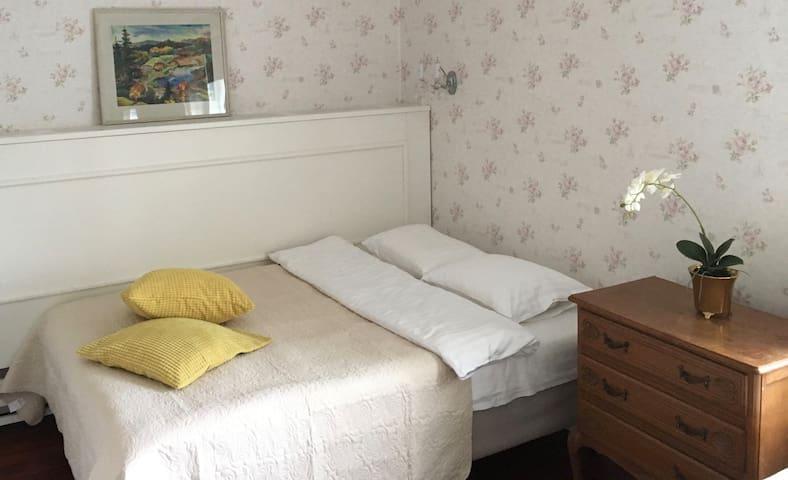 Romantiline 2-toaline korter Otepää südames