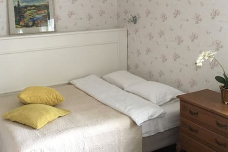 Romantiline 2-toaline korter Otepää südames - Otepää - Apartamento