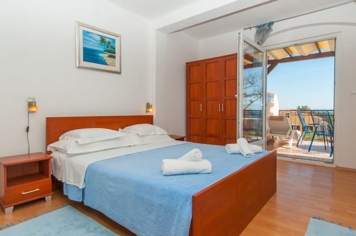 Apartment Agata 3 - Mali Lošinj - Appartement