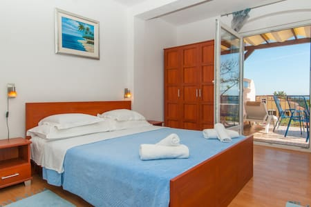 Apartment Agata 3 - Mali Lošinj - Apartment