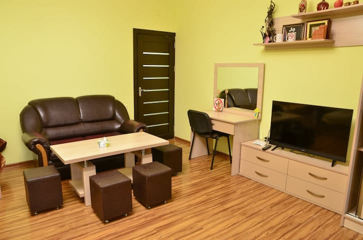 2 roomed Apartment in Stepanakert - up to 6 people