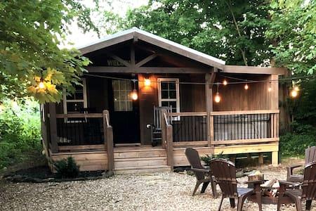 Chestnut Creek Cabin