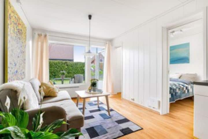 Neat and calm flat in Ganddal, Sandnes.