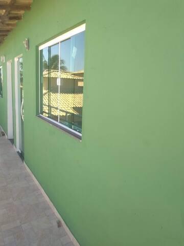 Kitnet portico de buzios