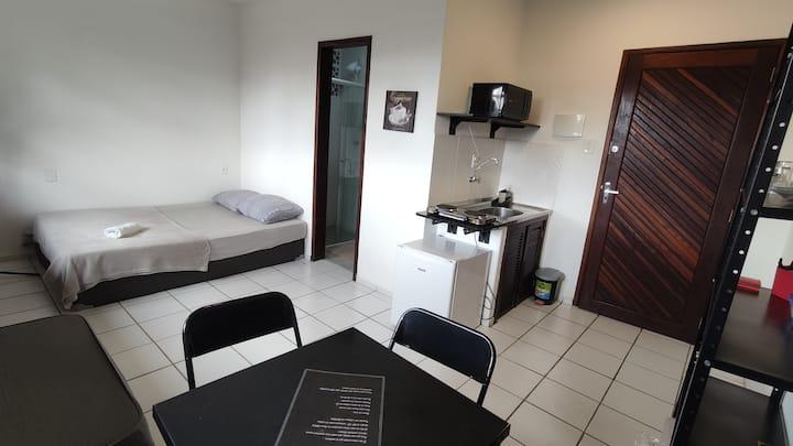Apartamento Exclusivo 302
