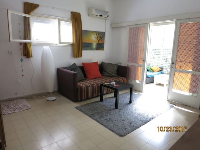 TLV center cozy apartment