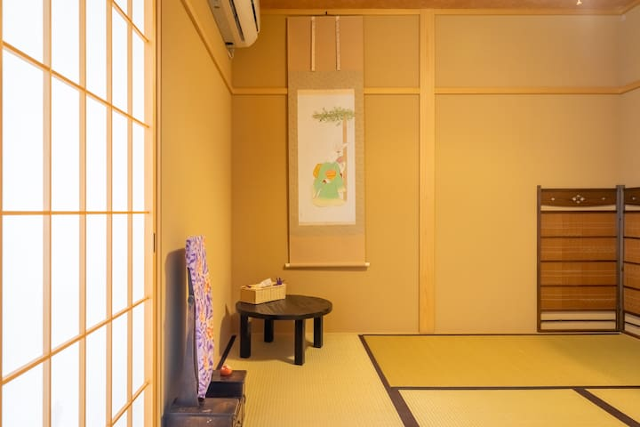 guesthouse KIWA【Experience Japanese family life】