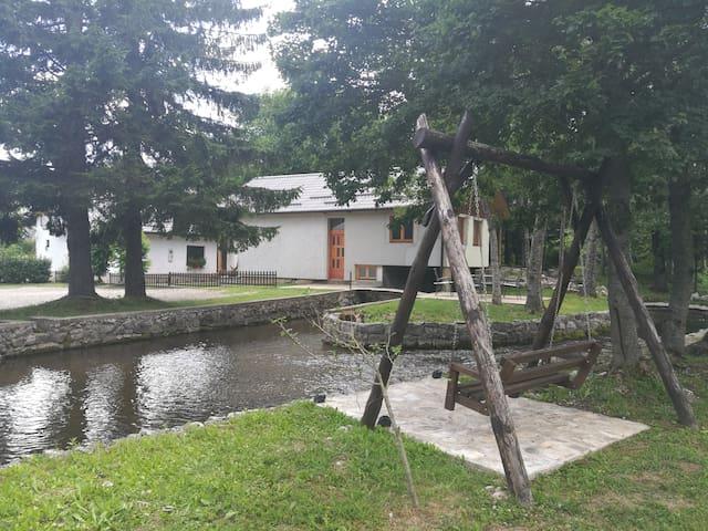 Stari mlin 1