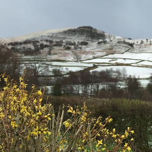 Cosy Room, Sunnyside,Edale, S33 7ZE - Derbyshire - Bed & Breakfast