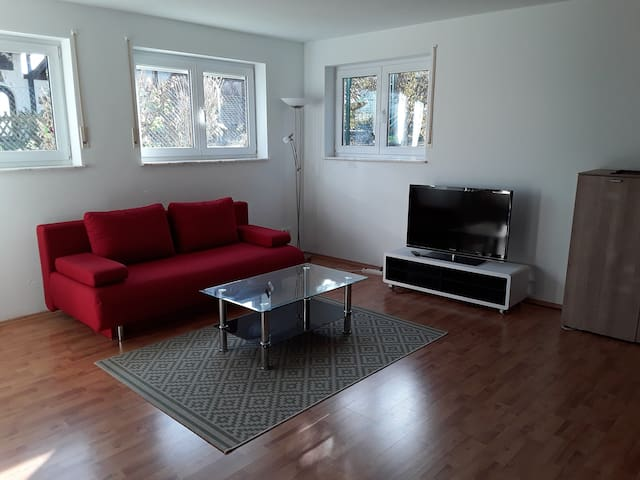 Appartement am Starnberger See in 82335 Berg