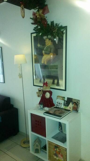 Natale a Casa Simonetta