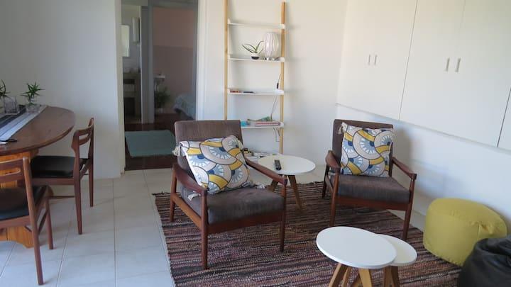 Aloe Apartment