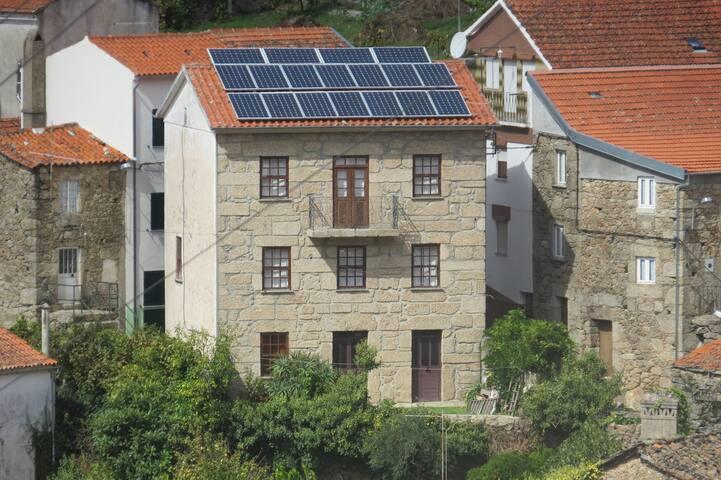 Casa das Lages - Alvoco da Serra - Flat