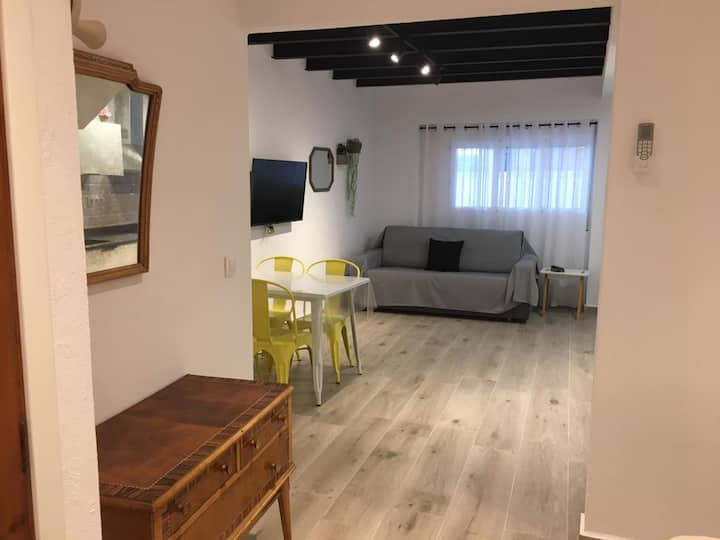 Apartamento en Peñiscola  inmejorable situación PB