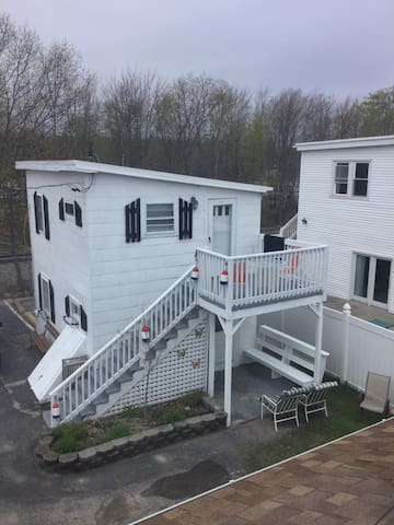 Beach Breeze Apartments 42D Old Orchard Beach