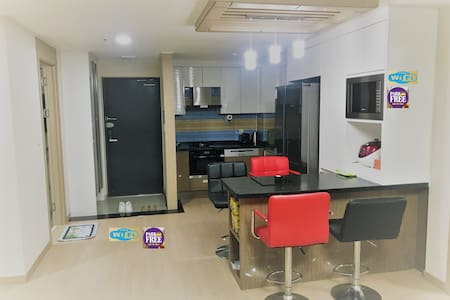 SongTan  NOBLESS Apartment ( Osan AB )