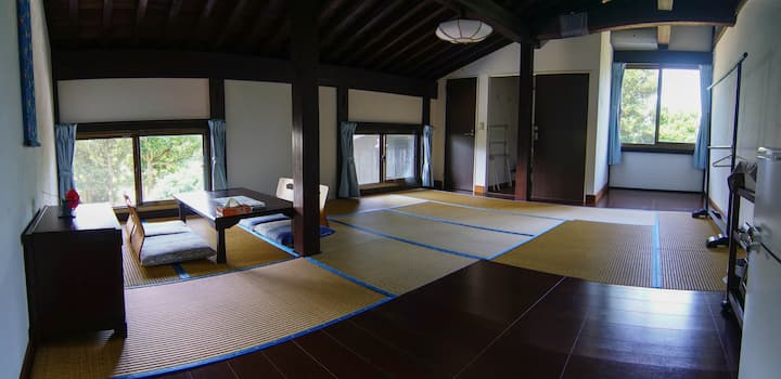 Le Lotus Bleu マンタのお部屋 ヨガ&マッサージ