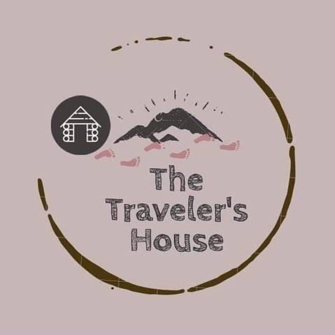 the traveler's house