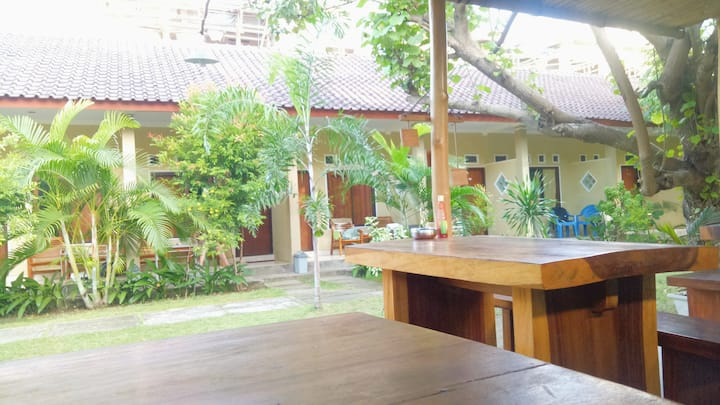 Imelda Homestay - Superior Double or Twin