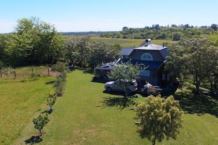 Ecological & Sustainable Farm near Buenos Aires