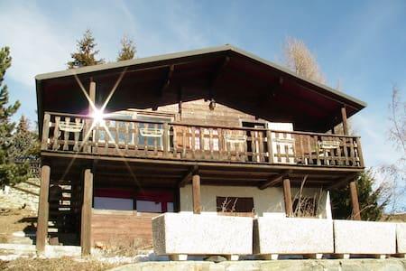 Splendido Chalet vicino delle piste da sci - Chatel