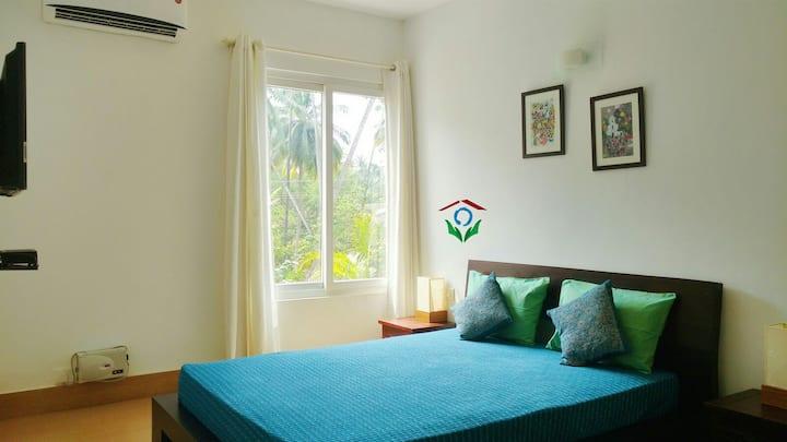 Apartment - 1 @ La Quinta Arpora (STU)