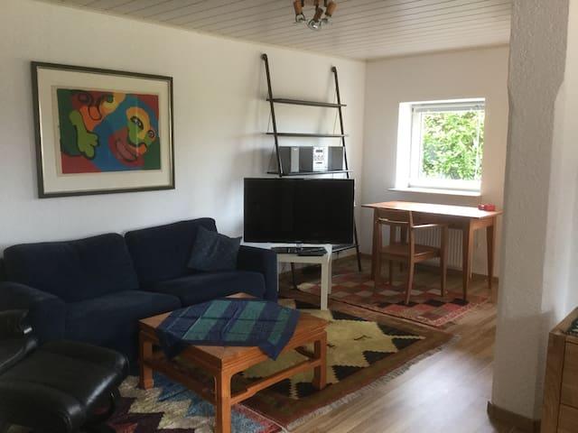 Gemütliches Apartment auf dem Land - Stockelsdorf - Apartament
