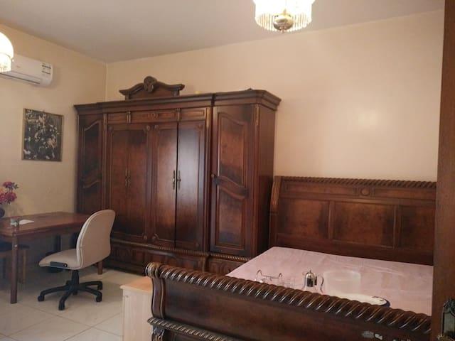 Villa number 59 al Garhoud