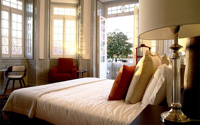 Superior Suite - Coimbra - Bed & Breakfast