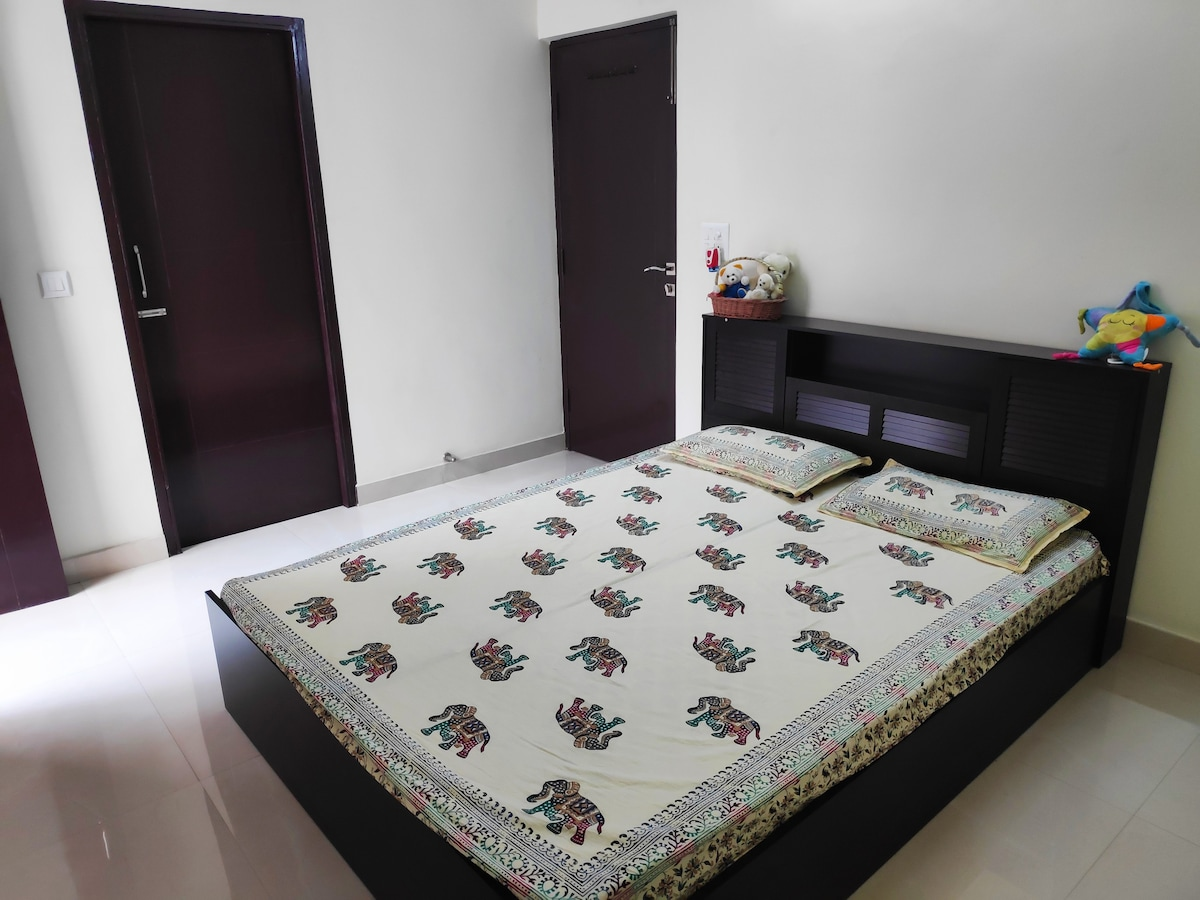 Airbnb® | Sonipat Ferieboliger og steder å bo Haryana, India