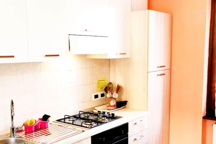 Arena Holidays Amalfi apartment offe 2 nights