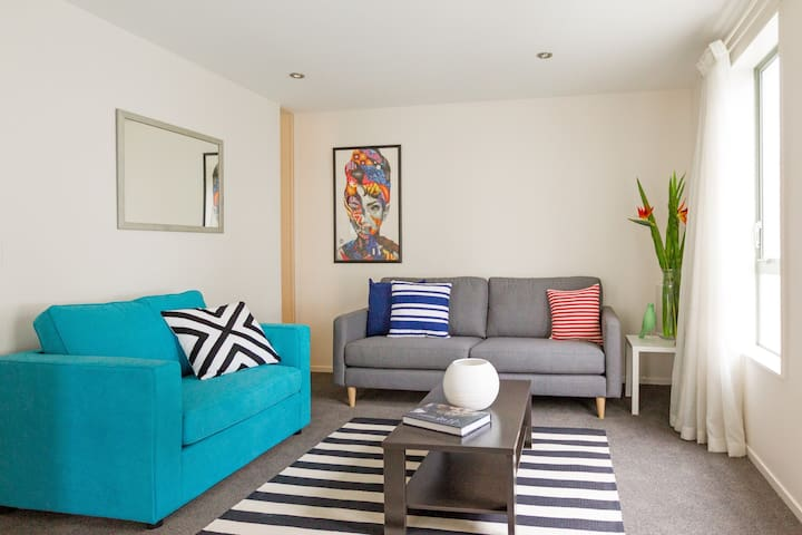 Walking Distance to EVERYTHING! - Christchurch - Apartament