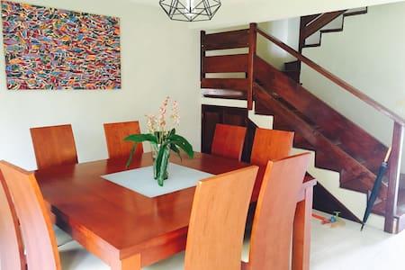 Casa en Coatepec Linda y cómoda - Coatepec