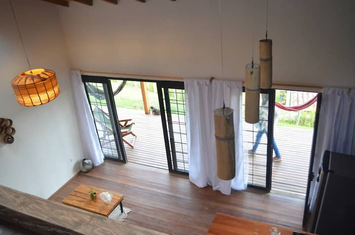 Studio 2 in country house near Medellin Airport