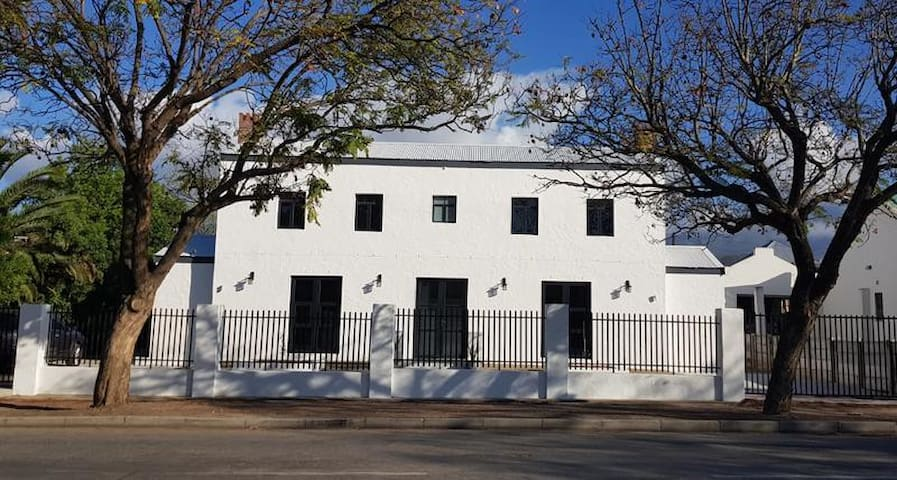 Hayburg House, Chardonnay Self-catering apartment