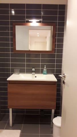 appartement spacieux proche de paris