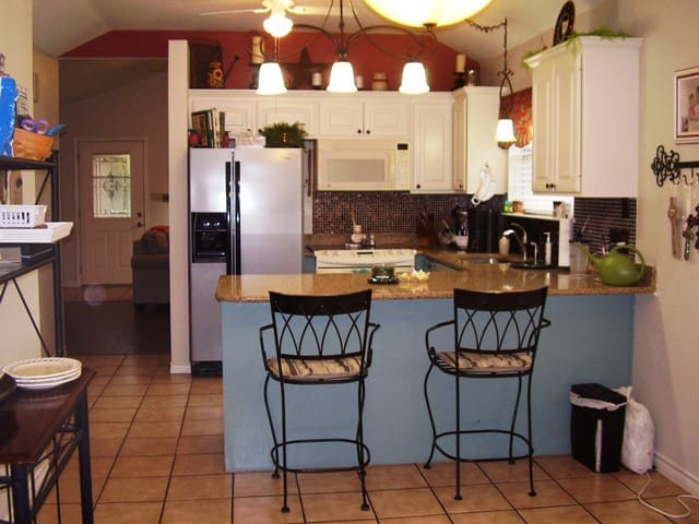 Quaint & Cozy in Kerrville - Kerrville - Casa