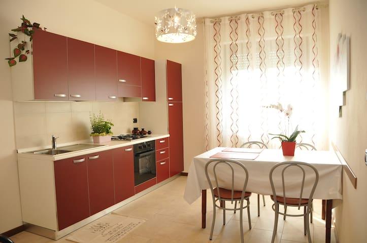 Maura Appartamenti. - Peschiera del Garda - บ้าน