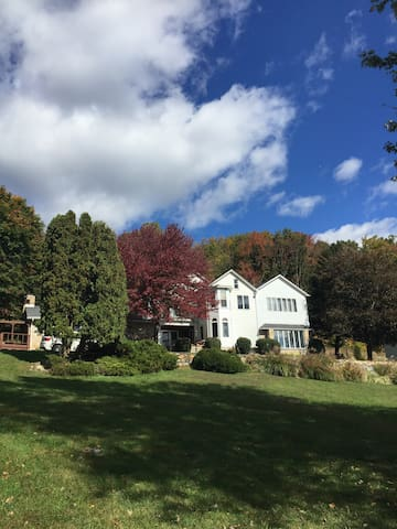 GuestHouse Easton a Country Retreat - Williams Township - Hus